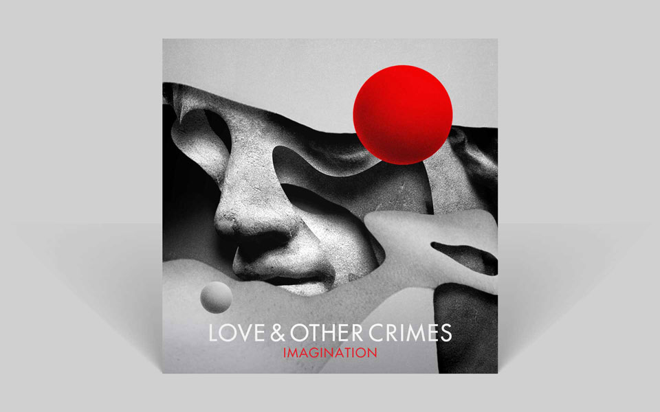 Sam Chisholm Love and Other Crimes